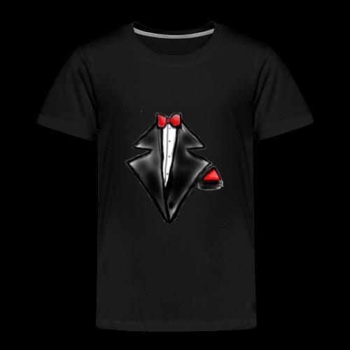 Costume Dessin - T-shirt Premium Enfant