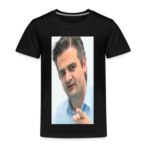 KOESOE - Kinderen Premium T-shirt