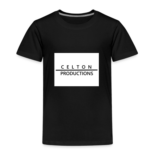 CeltonProductions - Premium-T-shirt barn