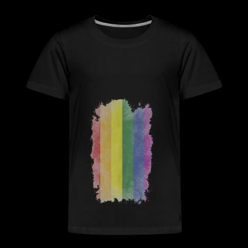 Bandera LGBTI - Camiseta premium niño