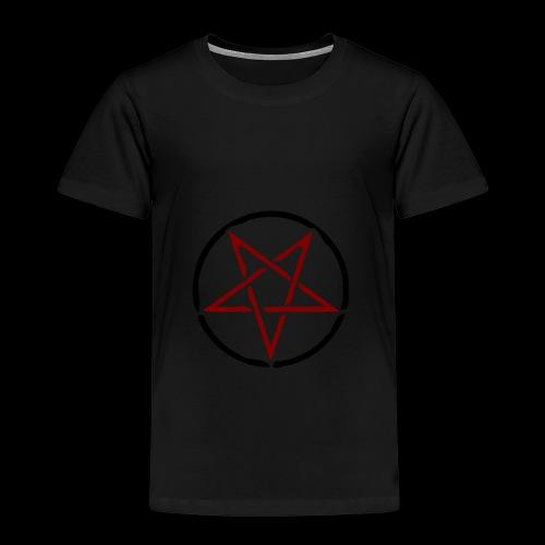 pentagram - Kids' Premium T-Shirt