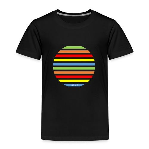 spiel lumière impressionen - T-shirt Premium Enfant