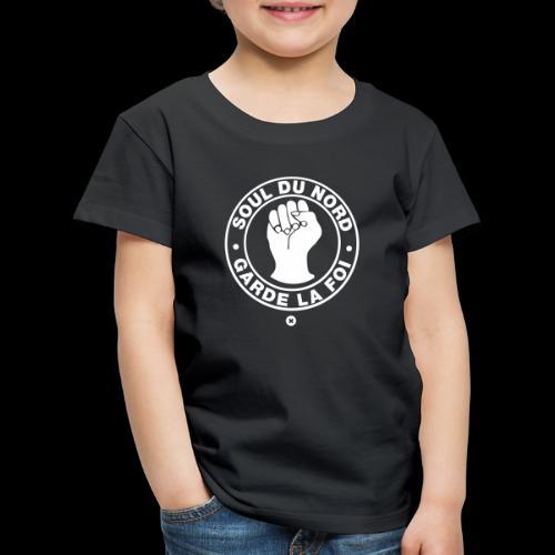 La soul du Nord ! - T-shirt Premium Enfant
