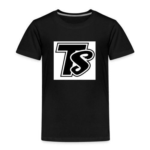 Matte - Premium T-skjorte for barn