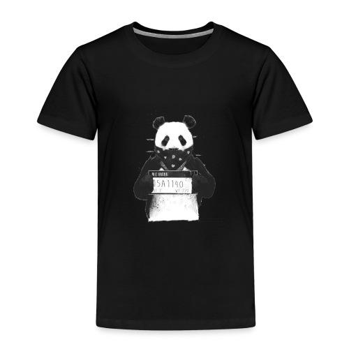 Panda in Knast - Kinder Premium T-Shirt