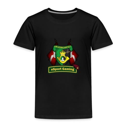 JGK eSport - Børne premium T-shirt
