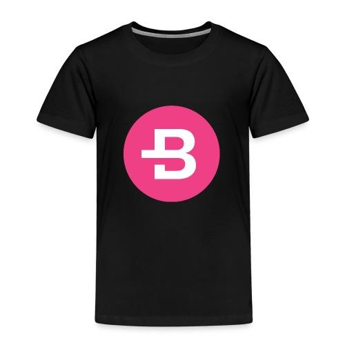 Bytecoin - Kinder Premium T-Shirt