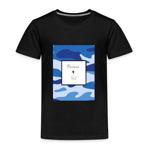 My channel - Kids' Premium T-Shirt