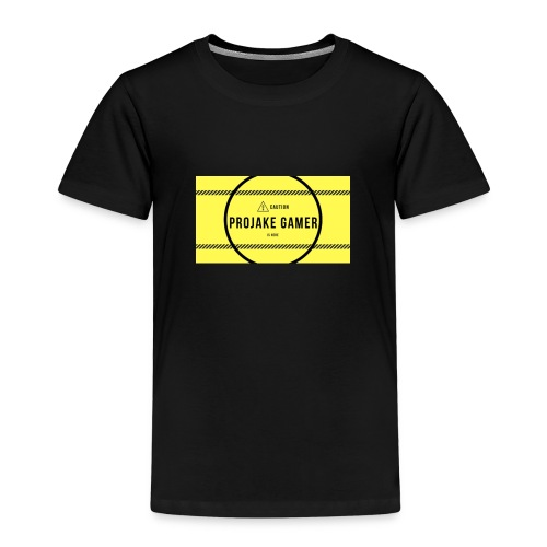 PROJAKE GAMER IS HERE - Kids' Premium T-Shirt