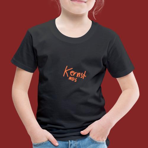 Kernst NDS Logo - Kinder Premium T-Shirt