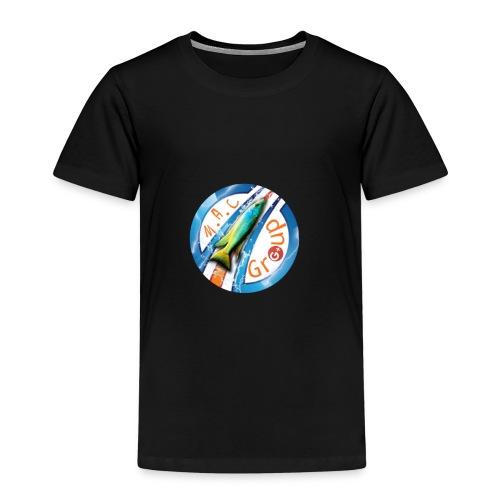 1511294565580 trimmed - Kids' Premium T-Shirt