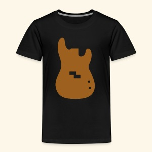 Basse - T-shirt Premium Enfant