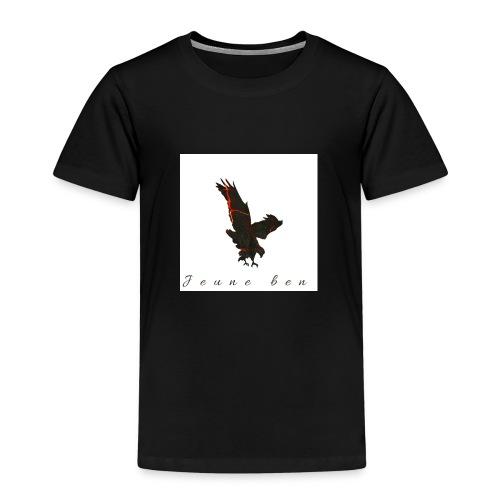 Jeune ben eagles lave - T-shirt Premium Enfant