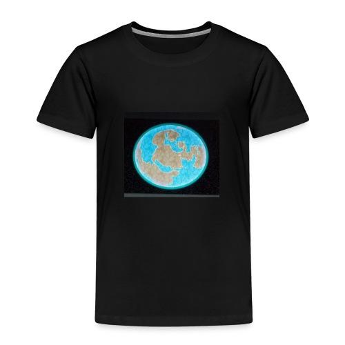 live earth - Camiseta premium niño