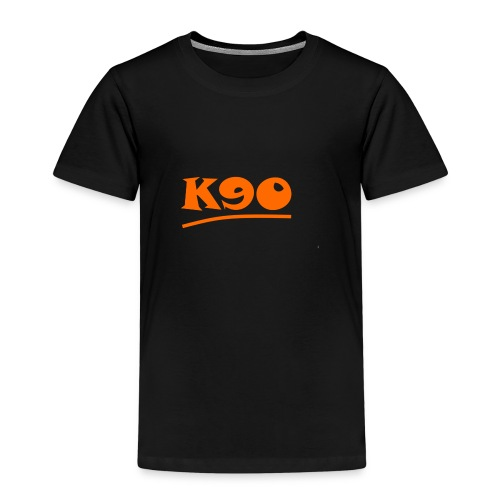 K90 Art - Kids' Premium T-Shirt