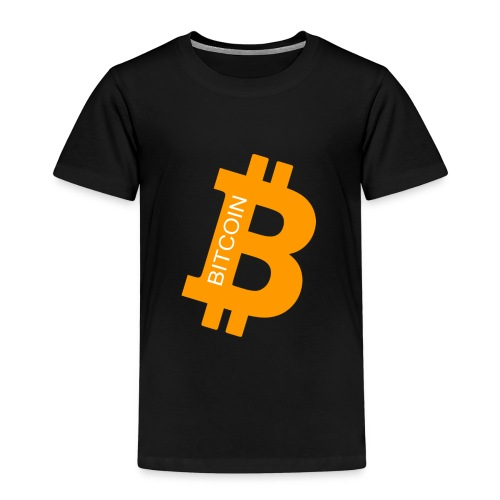 Bitcoin addict - T-shirt Premium Enfant