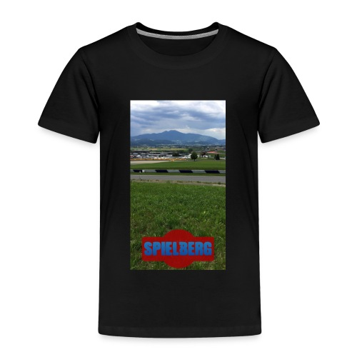 Formel 1 - Kinder Premium T-Shirt