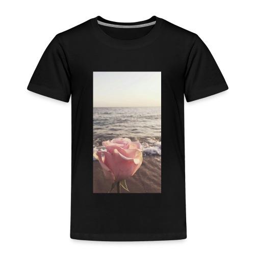 Hettegenser for barn - Premium T-skjorte for barn