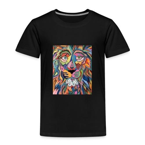 Leon - Maglietta Premium per bambini