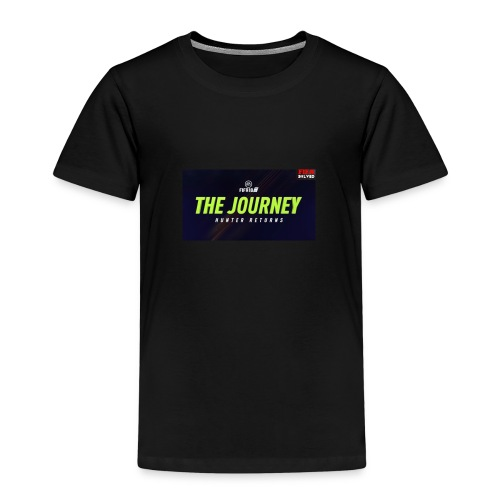 ezekiel benson - Kids' Premium T-Shirt