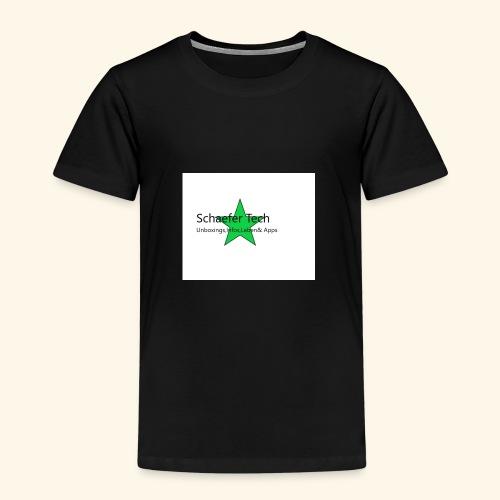 shop - Kinder Premium T-Shirt