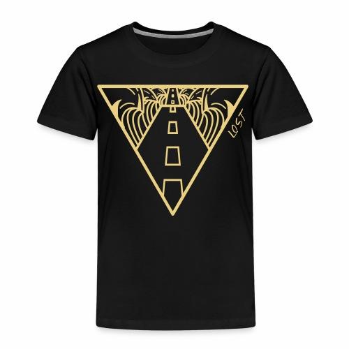 The Searcher Lost - Camiseta premium niño