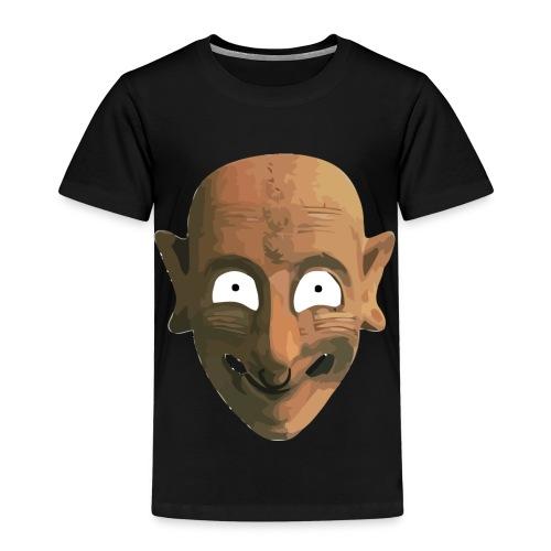 Ridi che ti passa - Maglietta Premium per bambini