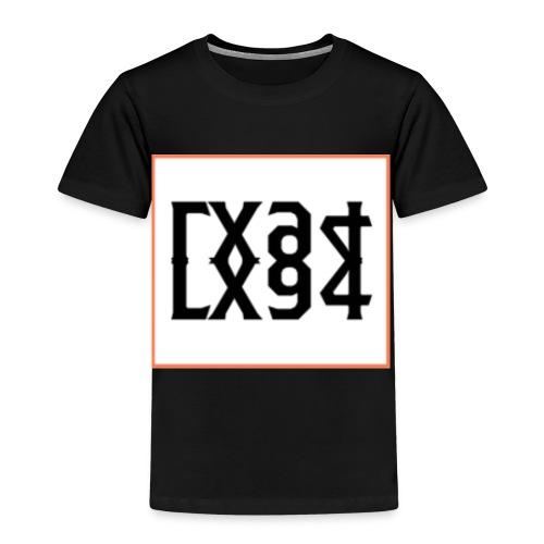 16B5D660 A4DD 4F78 B9BC F1A080DE08EA - Kinder Premium T-Shirt