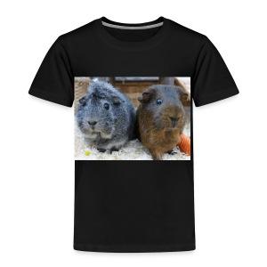 Beide Meeris - Kinder Premium T-Shirt