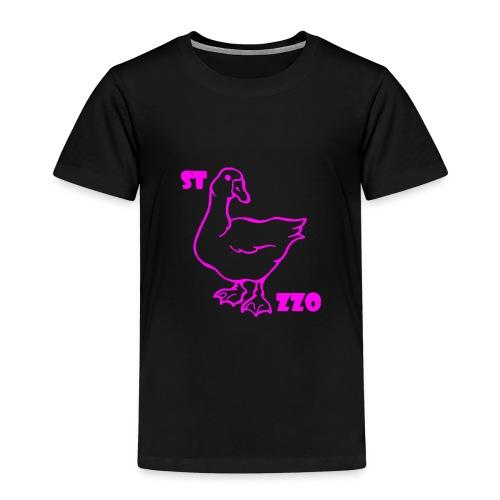 REBUS...STOCAZZO - Maglietta Premium per bambini