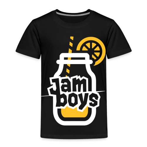 Jam Boy 2 - Kids' Premium T-Shirt