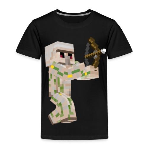 Bow Shooter - Premium-T-shirt barn