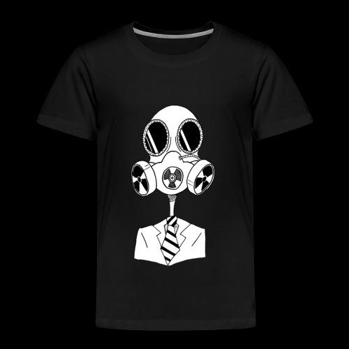 skullmask - Premium-T-shirt barn