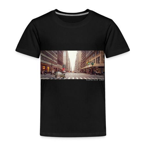 Tatou EasyRiser blanc - T-shirt Premium Enfant