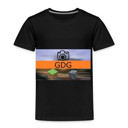 Shirt GDG - Kinderen Premium T-shirt
