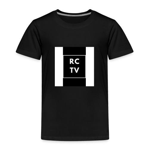 RCTV Logo - Premium-T-shirt barn
