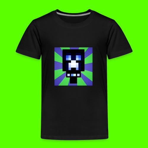 FriikOG - Premium T-skjorte for barn