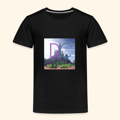 droomcraft - Kinderen Premium T-shirt