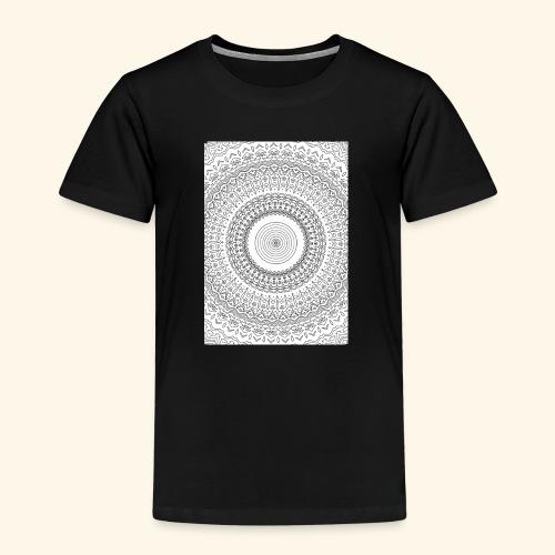 ilusion - Kinder Premium T-Shirt