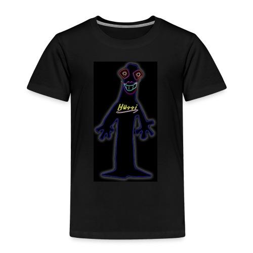 Techno-Hütti - Kinder Premium T-Shirt