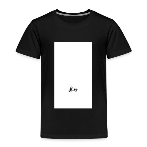 IMG 0066 - Kinder Premium T-Shirt