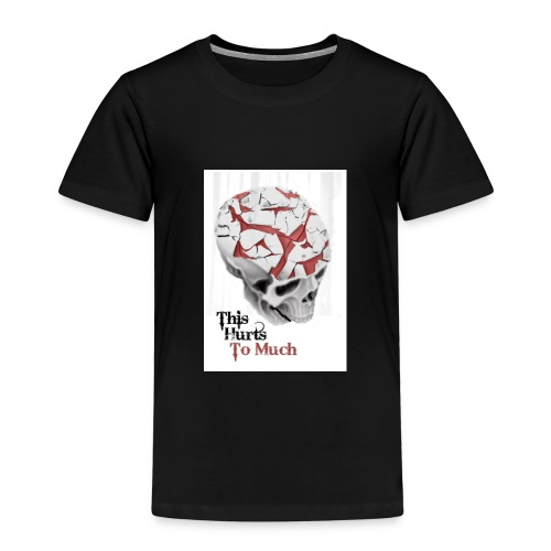 Hurt - Kids' Premium T-Shirt