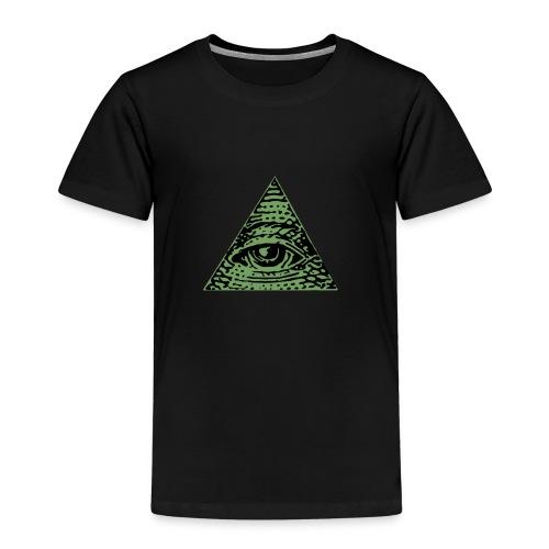 Iluminati - T-shirt Premium Enfant