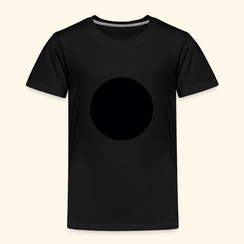 Punto - Camiseta premium niño