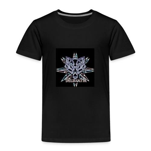 Delimatik Balla - Kinder Premium T-Shirt