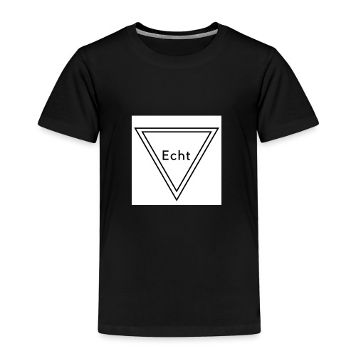 Echt - Kinder Premium T-Shirt