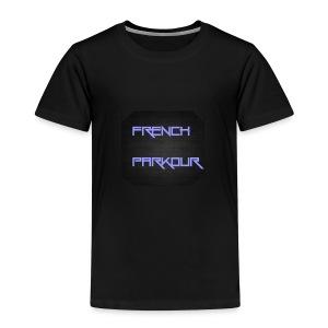FrenchParkour - T-shirt Premium Enfant