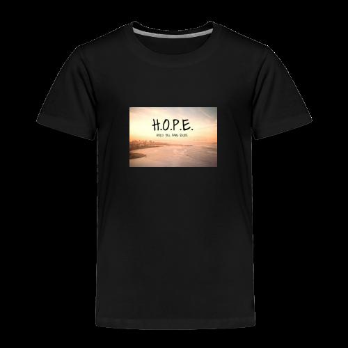2697843 orig - Kids' Premium T-Shirt