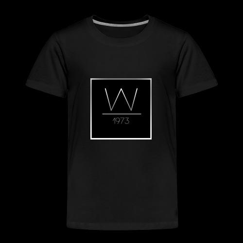 WOLDER - Børne premium T-shirt