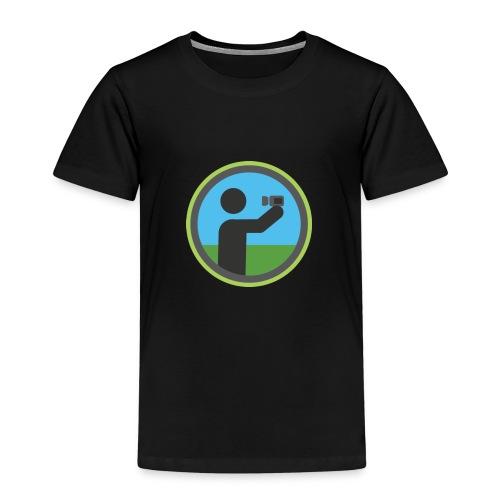 vlogs - Kids' Premium T-Shirt